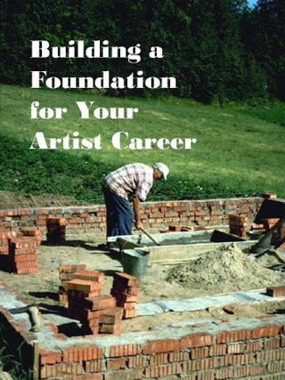 Foundation Artist Career