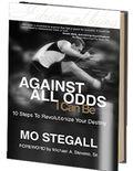 Mo Stegall book - creative entrepreneur